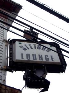 Stetson Lounge, Stetson Street