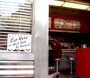 State Diner